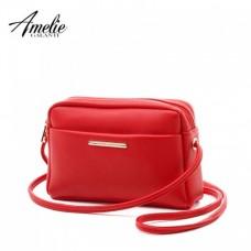 СУМКА AMELIE GALANTI 981225 Red