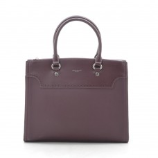 Сумка David Jones CM5345 Dark Bordeaux