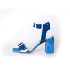 Обувь Norah Sum21 Blue
