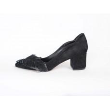 Обувь Mia Wollas Tac50 Black