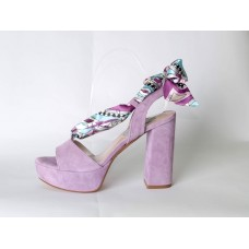 Обувь Norah Sum05 Purple