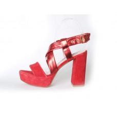 Обувь Norah Sum06 Red