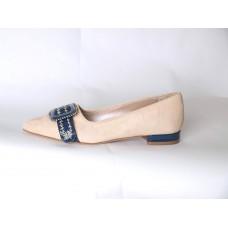 Обувь Norah Sum34 Beige