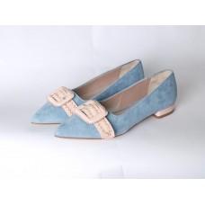 Обувь Norah Sum34 Blue