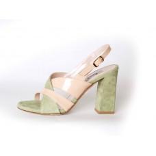 Обувь Norah Sum57 Light Green