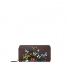 ПортмонеTF2010P03 brown- Multicolor