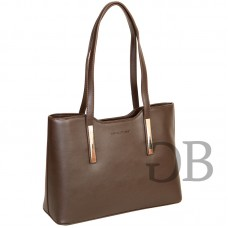 Сумка David Jones 5621-1 Deep Brown